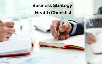 Free Business Growth Strategy Checklist