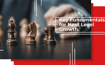 What are the key fundamentals for small business growth?